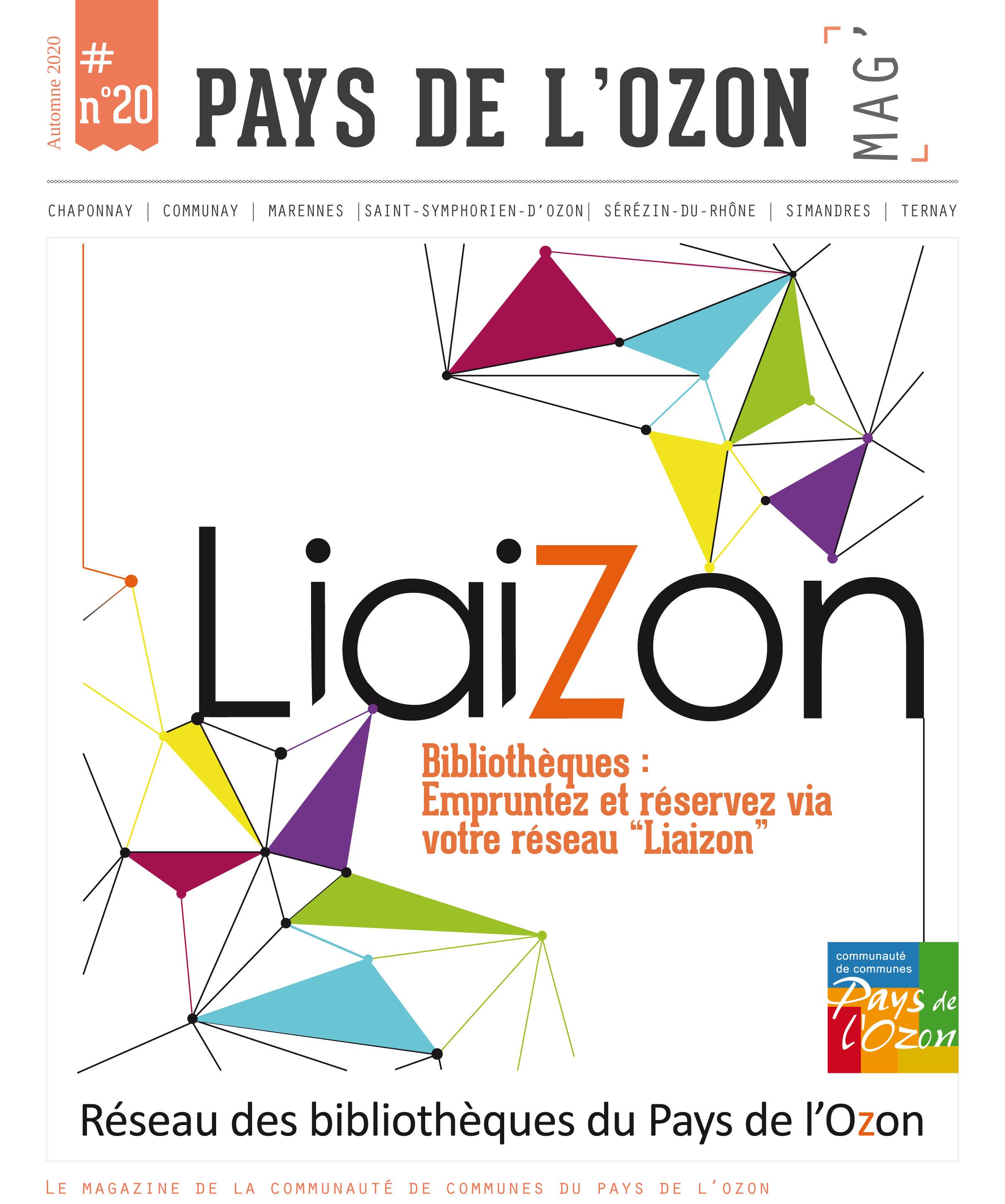 Pays Ozon Mag' N°20